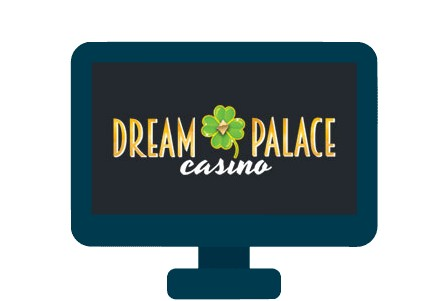 Dream Palace Casino - casino review