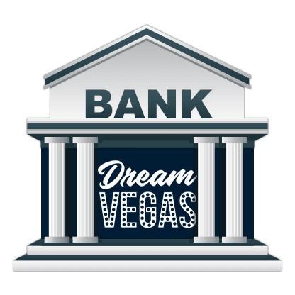 Dream Vegas Casino - Banking casino