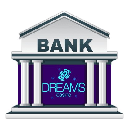 Dreams Casino - Banking casino