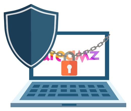 Dreamz Casino - Secure casino