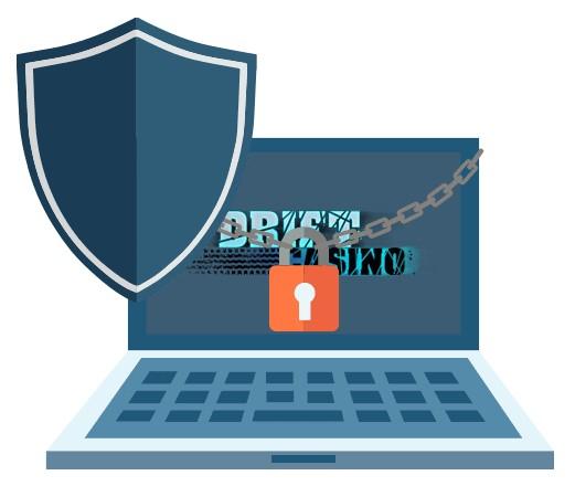 Drift Casino - Secure casino