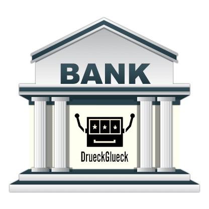 DrueckGlueck Casino - Banking casino