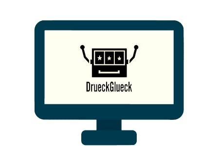 DrueckGlueck Casino - casino review