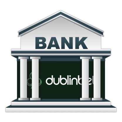 Dublinbet Casino - Banking casino
