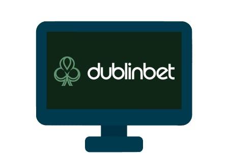Dublinbet Casino - casino review