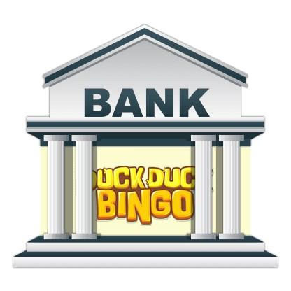 Duck Duck Bingo Casino - Banking casino