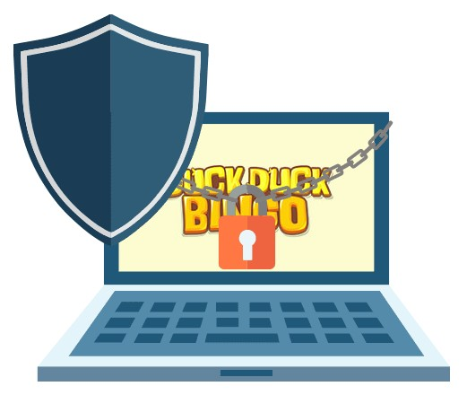 Duck Duck Bingo Casino - Secure casino