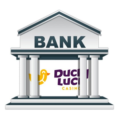 DuckyLuck - Banking casino