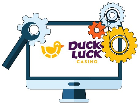 DuckyLuck - Software