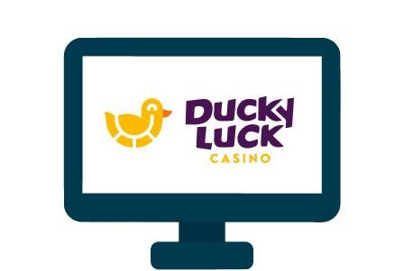 DuckyLuck - casino review