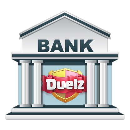 Duelz Casino - Banking casino