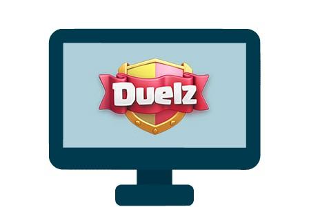 Duelz Casino - casino review