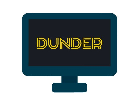 Dunder Casino - casino review