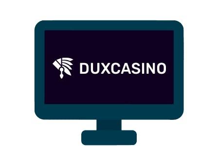 Duxcasino - casino review