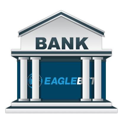 EagleBet - Banking casino