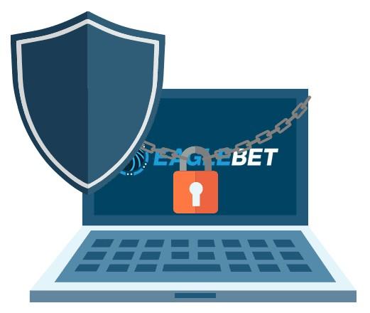 EagleBet - Secure casino