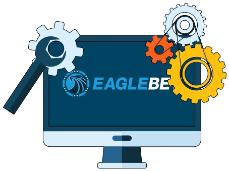 EagleBet - Software
