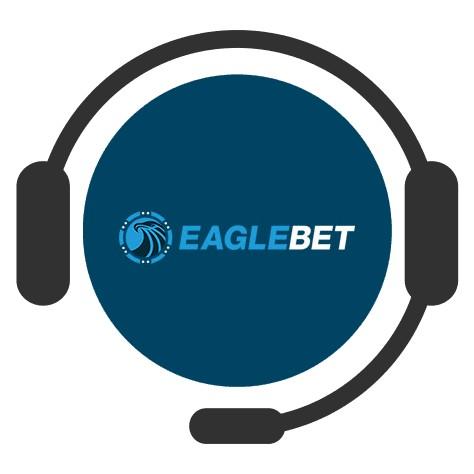 EagleBet - Support
