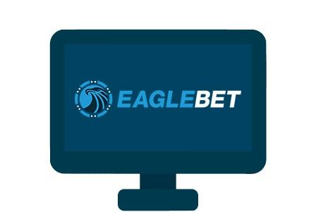 EagleBet - casino review