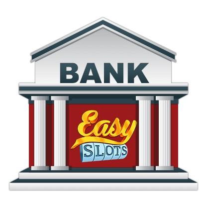 Easy Slots Casino - Banking casino