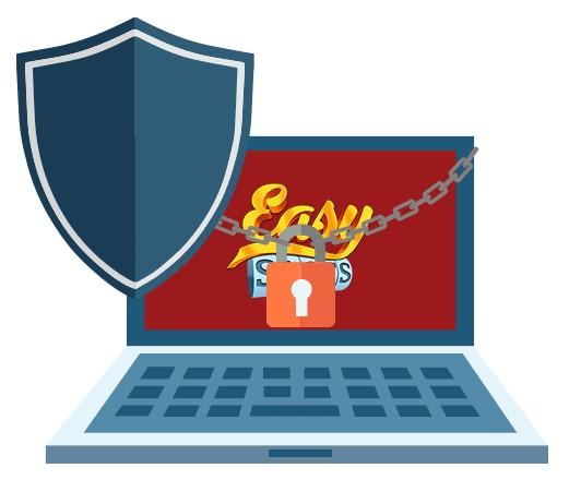 Easy Slots Casino - Secure casino