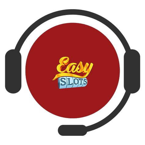 Easy Slots Casino - Support