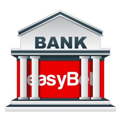 Easybet - Banking casino