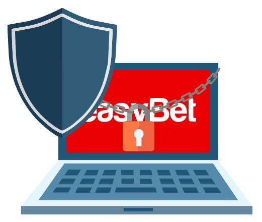 Easybet - Secure casino