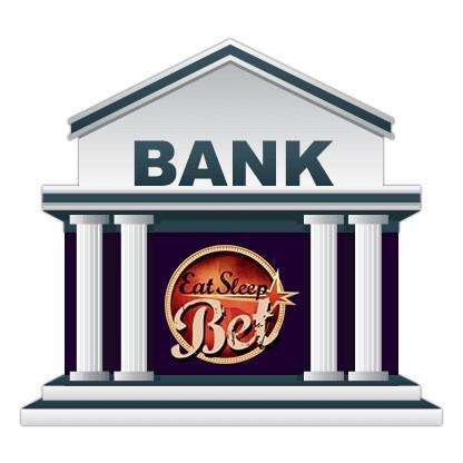 Eat Sleep Bet Casino - Banking casino