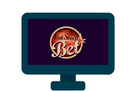 Eat Sleep Bet Casino - casino review