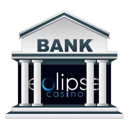 Eclipse Casino - Banking casino