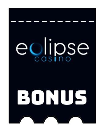 Latest bonus spins from Eclipse Casino