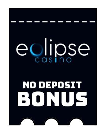 Eclipse Casino - no deposit bonus CR