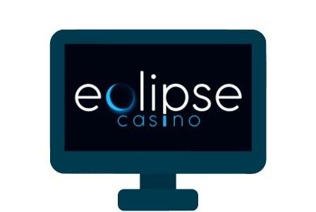 Eclipse Casino - casino review