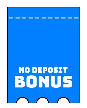 EgoCasino - no deposit bonus CR