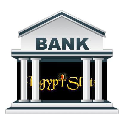 Egypt Slots Casino - Banking casino