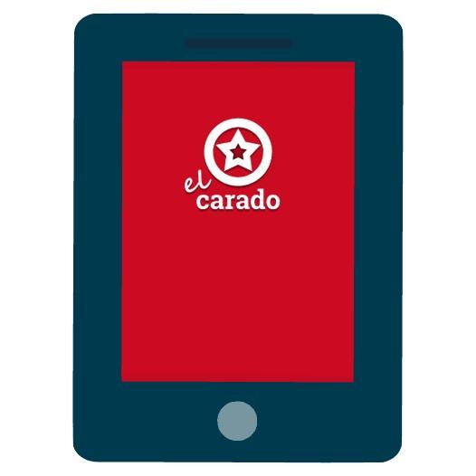 El Carado - Mobile friendly
