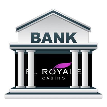 El Royale - Banking casino