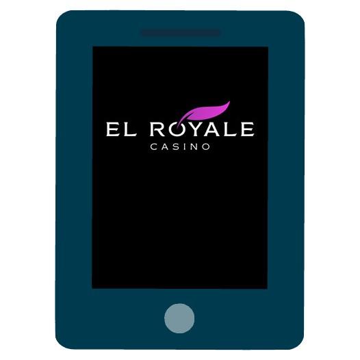 El Royale - Mobile friendly