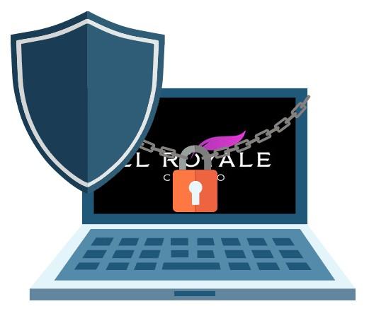 El Royale - Secure casino