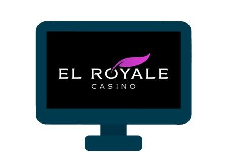 El Royale - casino review