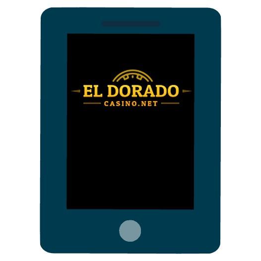Eldorado Casino - Mobile friendly