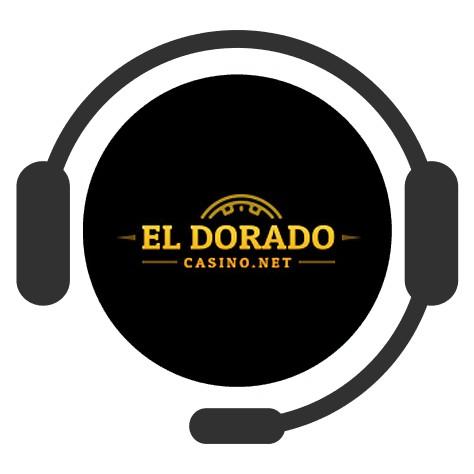 Eldorado Casino - Support