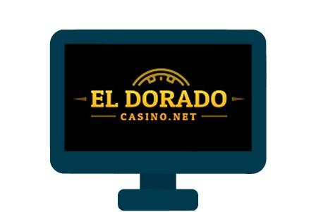 Eldorado Casino - casino review