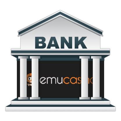 EmuCasino - Banking casino