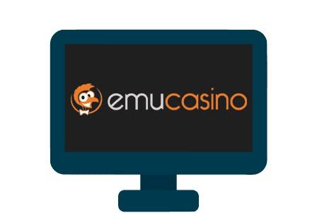 EmuCasino - casino review