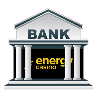Energy Casino - Banking casino