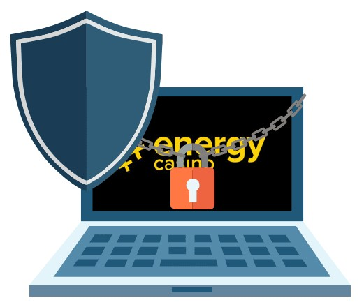 Energy Casino - Secure casino