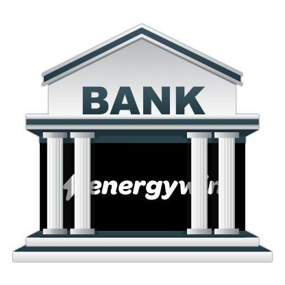 Energywin - Banking casino