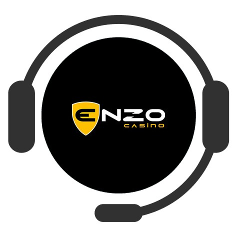 EnzoCasino - Support